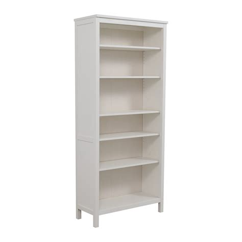 72 off ikea ikea long storage ottoman storage 53 off ikea ikea white hemnes bookshelf storage