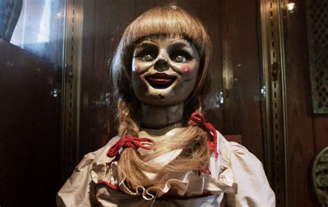 haunted doll real annabelle doll haunted www imgkid the image kid