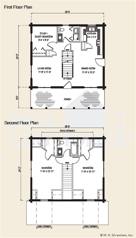 real log homes floor plans the deerfield log home floor plans nh custom log homes gooch real log homes