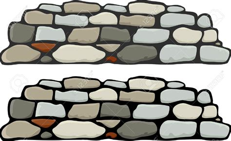 rock clip rock clipart wall pencil and in color rock clipart