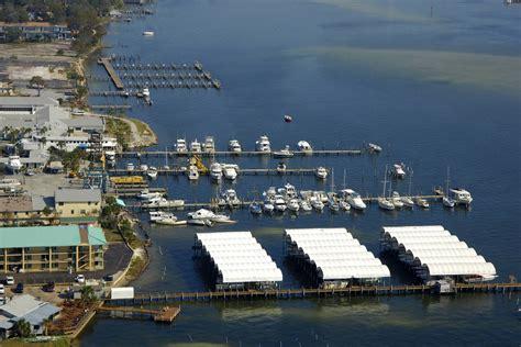 boat marina yard the boat marina boat yard in fort walton beach fl