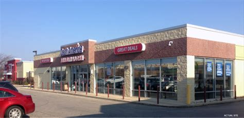 Post Office On Kedzie by America In Chicago 60604 4812 S Kedzie Avenue