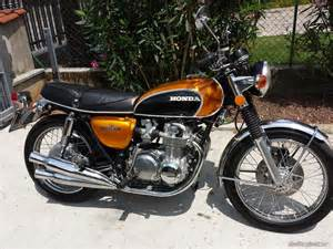 Honda Cb 500 4 1973 Honda Cb 500 Four Picture 2750822