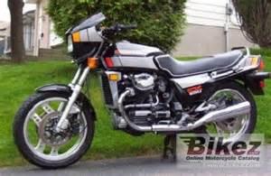 1983 Honda Cx650 Custom Specs 1983 Honda Cx 650 E Specifications And Pictures