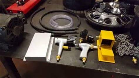 tacoma company blast cabinet upgrade blasting cabinet upgrade from tacoma company ремонт