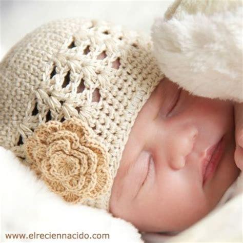 gorros de crochet gorros de ganchillo hechos a mano para beb 233 s gorros