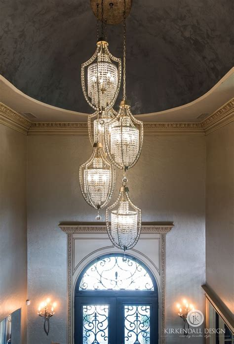 Entryway Chandelier Lighting 25 Best Ideas About Foyer Chandelier On Foyer Lighting Entryway Chandelier And