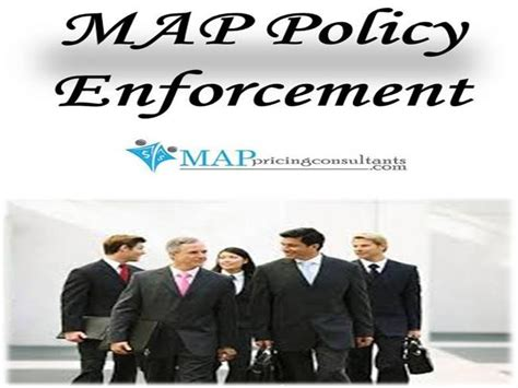 map policy enforcement map policy enforcement authorstream