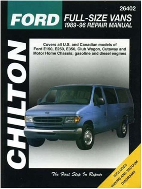 online auto repair manual 1995 ford club wagon windshield wipe control service manual online auto repair manual 1992 ford econoline e350 security system 1994 ford