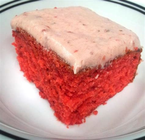 Soup Kitchen Meal Ideas by Moist Strawberry Cake Recipe Just A Pinch Recipes