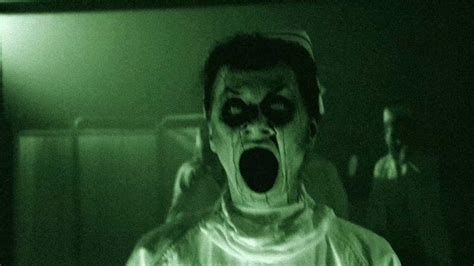 film ghost encounters grave encounters 2 2012