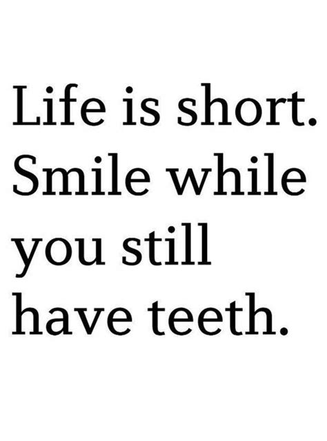 catchy smile quotes quotations  smiling
