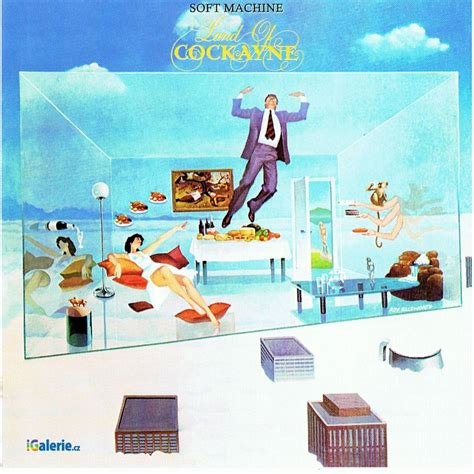 The Land Of the land of cockayne soft machine mp3 buy tracklist