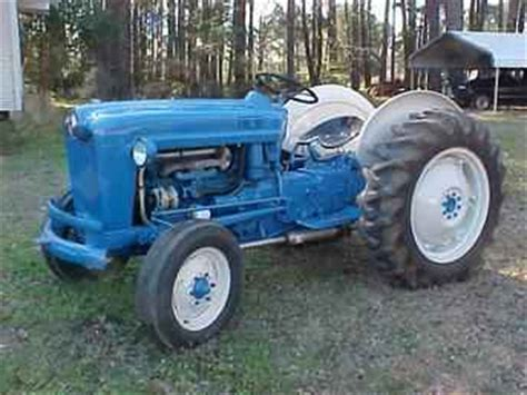 used farm tractors for sale xcellent ford 600 tractor