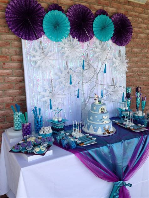 Createdtoparty M  Ee  Frozen Ee  Dy Buffet Created To  Ee  Party Ee