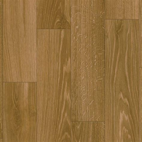 armstrong take home sle haven oak golden brown vinyl sheet flooring 6 in x 9 in ar