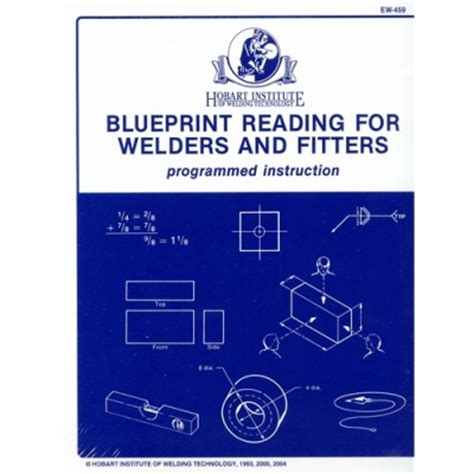 hammer s blueprint reading basics books blueprint reading for welders blueprint reading series