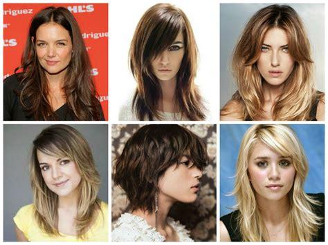layered haircut hair world magazine