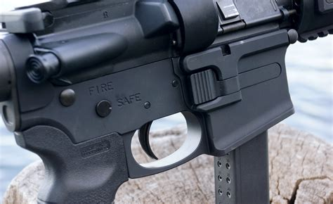 Just For 15 gun review lone wolf g9 glock magazine ar 15 lower
