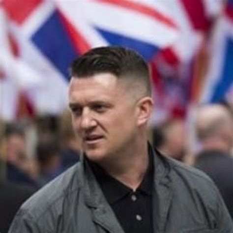 tommy robinson youtube