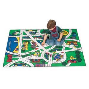 Floor Play Mats Car Floor Mat