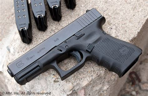 Home Design Magazines List by New Glock 19 9mm Handgun Gen 4