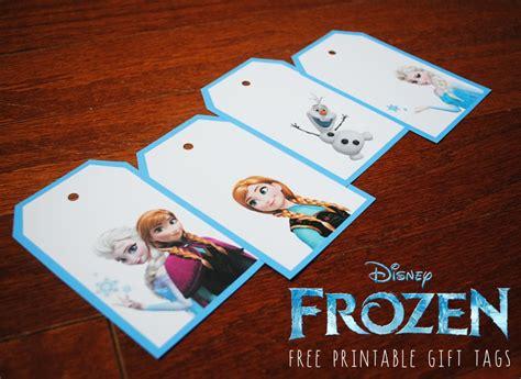 printable frozen favor tags disney frozen name labels party invitations ideas quotes