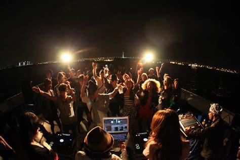 boat ride yokohama トリニダード トバゴ ソカ スティールパン情報サイト ilovetrini net 船上party