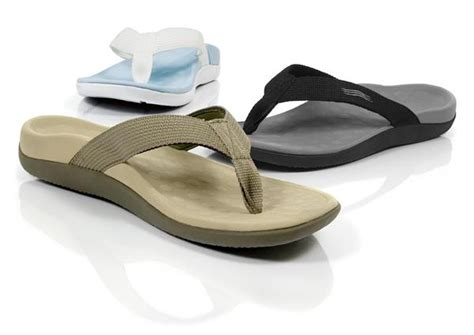 arch support house shoes orthaheel arch support flip flops