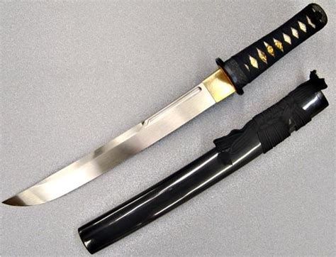 what are tanto blades for spirit of the samurai why we the tanto blade