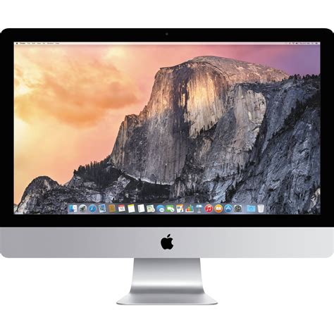 Mac Retina Display apple 27 quot imac with retina 5k display mid 2015 mf885ll a