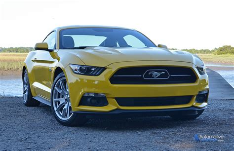 2015 mustang 50th anniversary edition price 2015 ford mustang gt 50th anniversary edition review