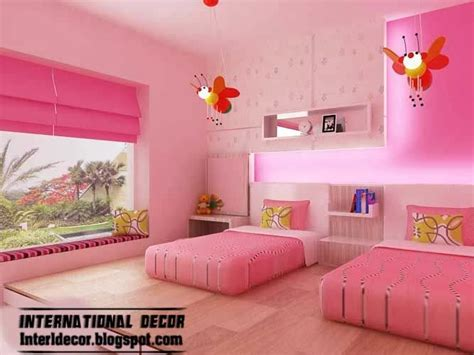 pink girls bedroom 15 pink girl s bedroom 2014 inspire pink room designs