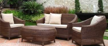 Used Patio Furniture For Sale by Kingdom Teak Rattan Furniture