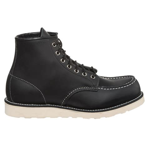 Wing Boots Leather Original wing heritage 8130 classic moc boots for save 37