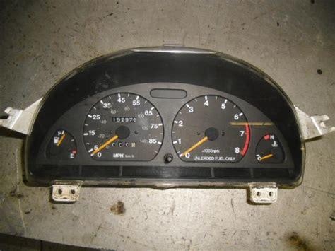 manual repair autos 1994 suzuki swift instrument cluster service manual 1996 geo tracker speedometer repair service manual 1996 geo tracker