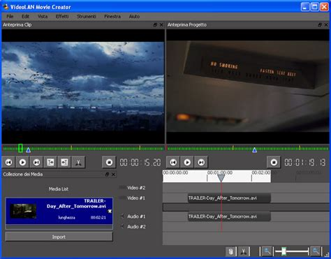 videolan tutorial videolan movie creator download gratis