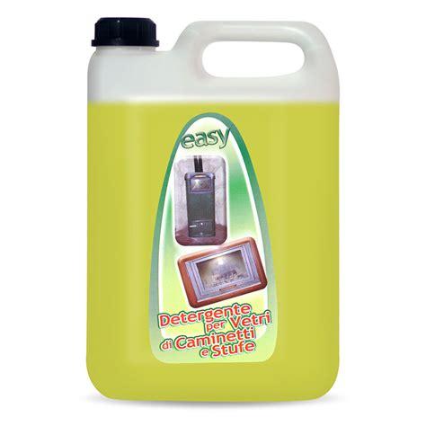vetro ceramico per camini easy camini detergente sgrassante rapido per vetro