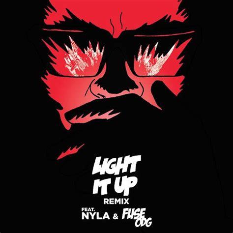 light it up remix single major lazer mp3 buy
