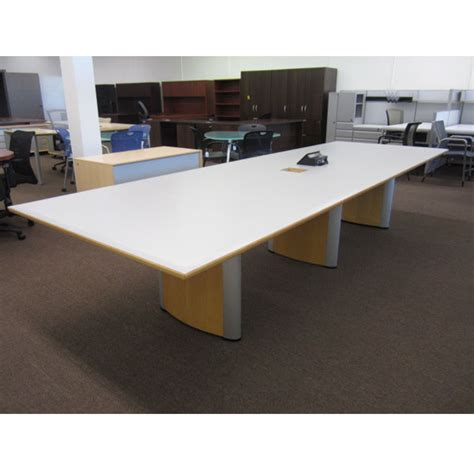 12 Foot Conference Table by 12 Foot Conference Tables Tri State Office Furniture