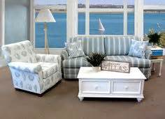 Coastal Couches by 1000 Images About Sofas On Striped Fabrics