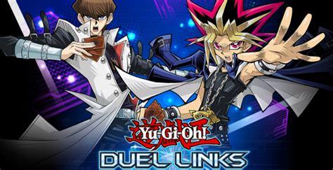 membuat game yugioh cara mengatasi server error yu gi oh duel links dengan
