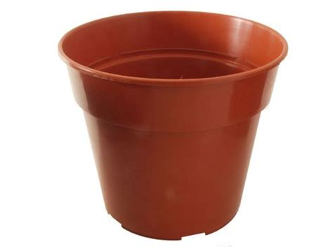 Plastic Flower Pots Buy Ward Gn034 Plastic Flower Pot 12 5in From Our Pots