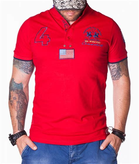 Polo Kerah List Navy Shirt Pria Lacoste Cotton Termurah N T19 35 best la martina images on pops knights