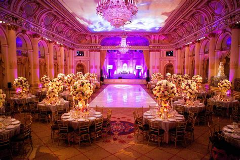 New York Weddings & Parties at The Plaza Hotel   Scarlet
