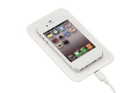 wireless charging inductor inductive wireless charging pad bonjourlife