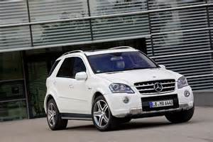 mercedes ml 63 amg in neuem elabia de