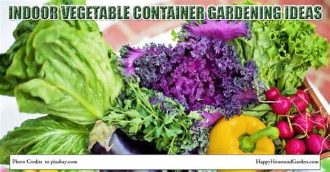 indoor container gardening ideas 1000 ideas about indoor vegetable gardening on