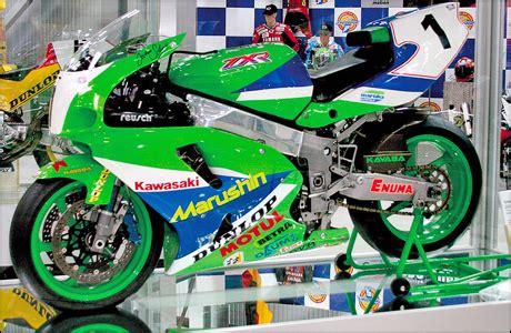 Motorrad Shop Speyer by Kawasaki Sonderausstellung In Speyer Tourenfahrer
