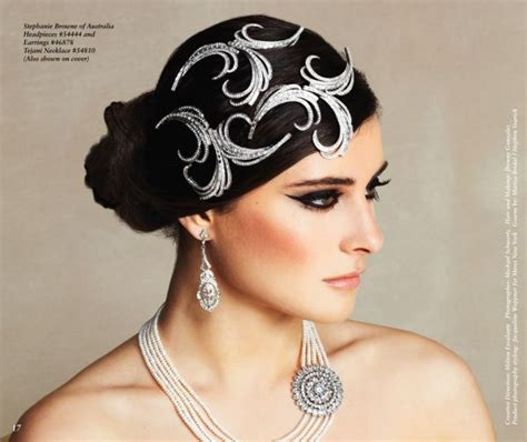 make a gatsby hair peice 122 best images about great gatsby on pinterest ralph